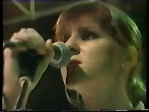 Young Marble Giants 1979 uk tv BBC 'something else'