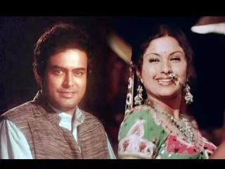 Kisi Ek Jagah Ke Qaidi - Hindi Movie Song - Imaan - Sanjeev Kumar, Leena Chandavarkar