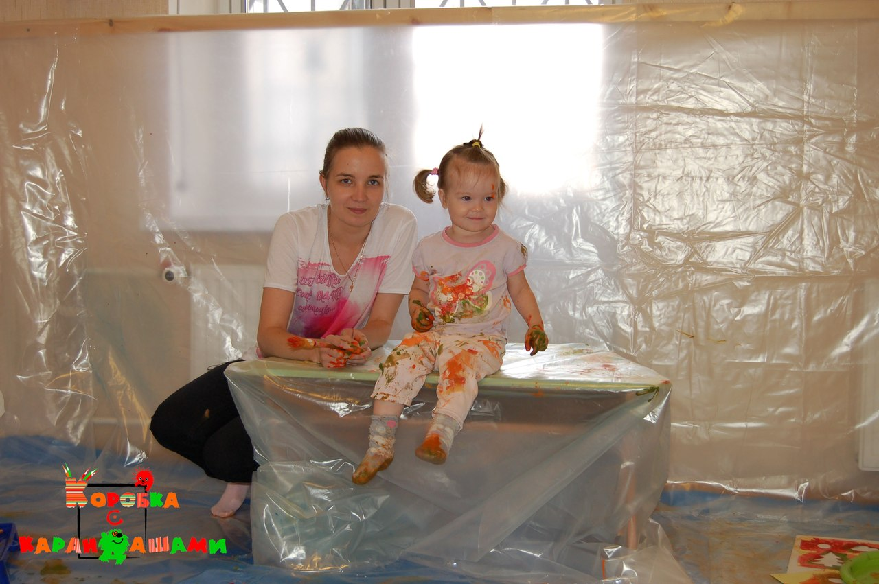 Ольга волкова и фото ее детей
