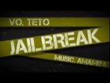 【Kasane Teto】JAILBREAK【Original Song】