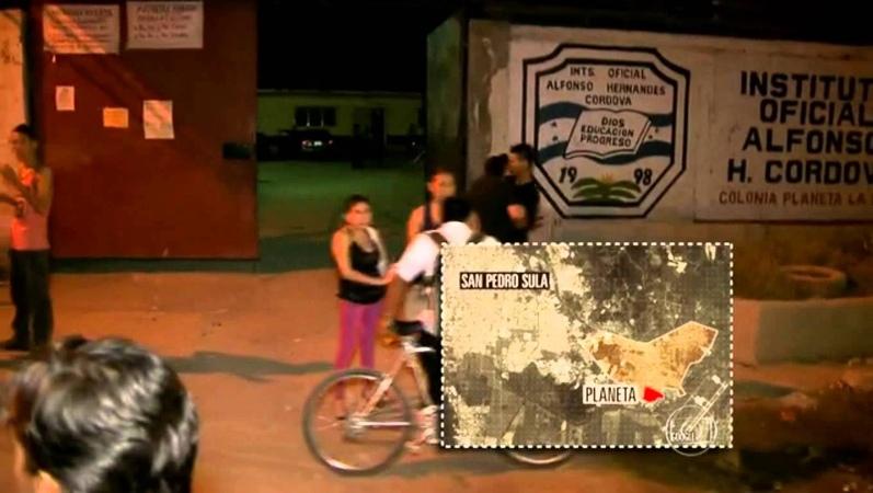 Cidade em Honduras dominada por gangues e tráfico vira capital mundial da violência