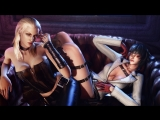 Xbox One S Devil May Cry 4 SE Lady &amp Trish Introduction