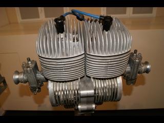 MZ RENNMOTOR RZ 250 Bj54 DDR Motor Rennmaschine Rennmotorrad Oldtimer VEB
