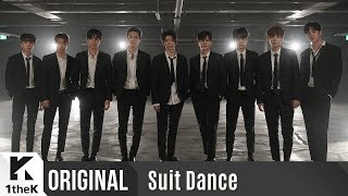 Suit Dance(수트댄스) SF9(에스에프나인) _ Now or Never(질렀어)