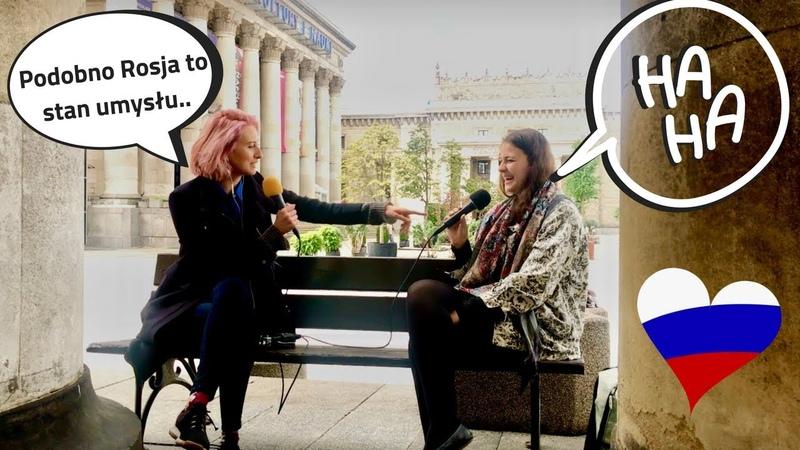 """""""Mieszkam w Pałacu Kultury"""", czyli życie w Moskwie bez tajemnic 🇷🇺☢Podcast RADIOAKTYWNY 33"""