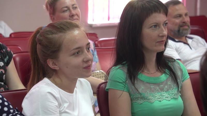 В Заволжье стартовал эколого образовательный проект Создаем будущее 05 08 2018