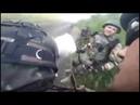 За минуту до страшной смерти кадры провала операции спецгруппы ВСУ
