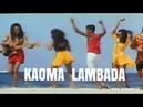 Koma - Lambda (Official Video) 1989 HD