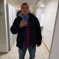 Анкета Алексей  Штаб