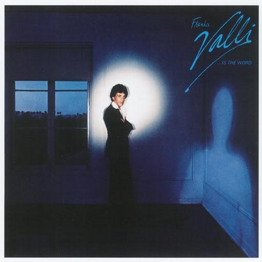 Frankie Valli альбом Frankie Valli...Is The Word