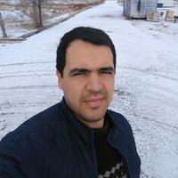 Икром Рахматов