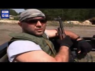 Украина Северск под контролем Украинских силовиков Зона АТО Новости Украины Сегодня