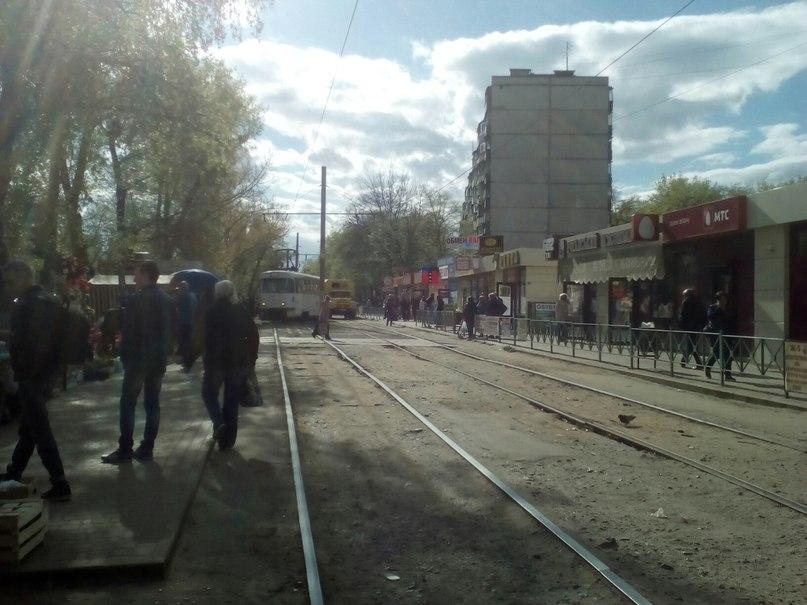 Страшное происшествие в Харькове (ФОТО, ВИДЕО)