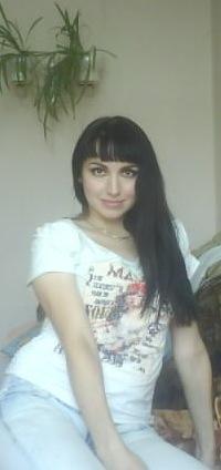Ольга Назарова, 9 апреля 1993, Абинск, id126874276