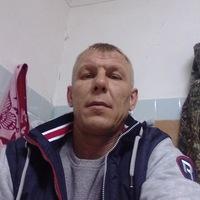 Анкета Игорь Хулиган