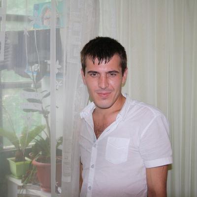 Денис Евченко, 20 ноября , Самара, id109828548