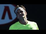 Roger Federer - Worst Shots EVER