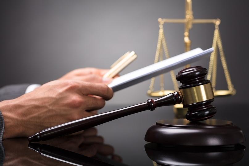 Судебный Процесс, Часть 1: Суд по наследственному делу (требование кредитора)., изображение №1
