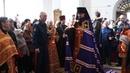 Встреча Благодатного огня в Череповецкой епархии.12 апреля 2015.