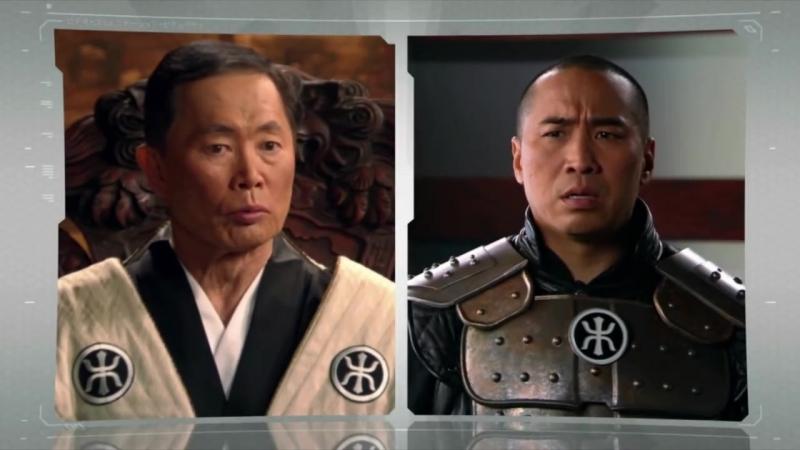 Command Conquer Red Alert 3 Империя Видеоролики. Фильм.