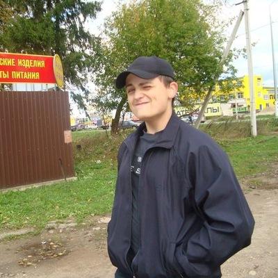 Денис Якушев, 3 июля , Смоленск, id137961768