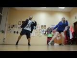 Freedom Style DC Broccoli - D.R.A.M. ft. Lil yachty (Eunho Kim Choreography)