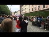 Euro Gay Pride Oslo 2014 Music