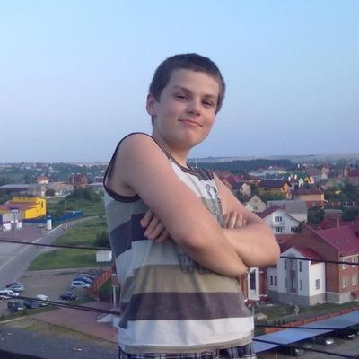 Андрій Бабій, 12 марта 1998, Хмельницкий, id150403834