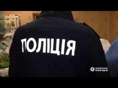 Працівники Суворовського відділу поліції затримали чоловіка, який підозрюється у вбивстві