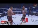 Николай Савилов vs Николай Рачек, M-1 Challenge 93.mp4