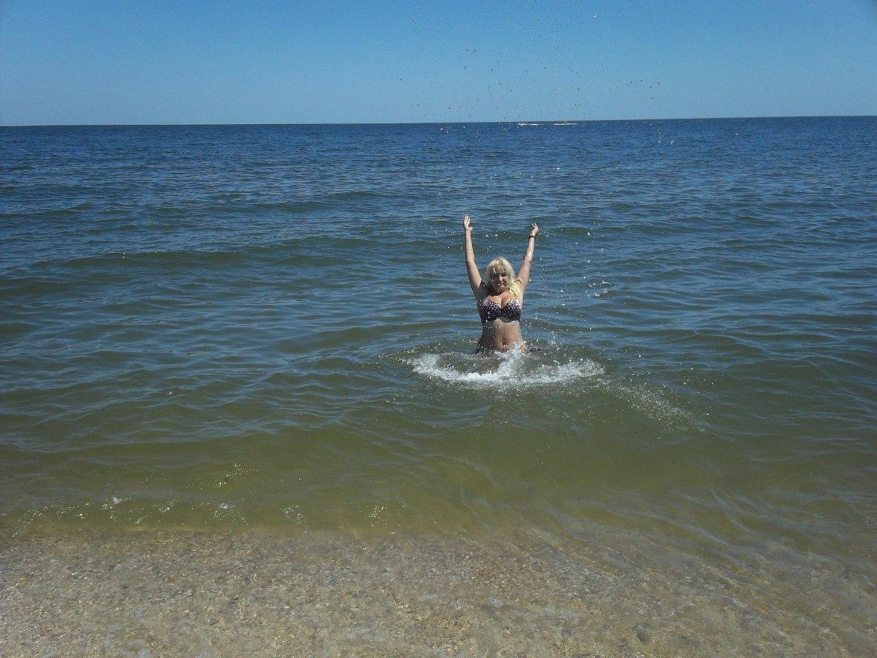 Азовское море. Бердянск. 2012 г. RhO7Ymx4R-4