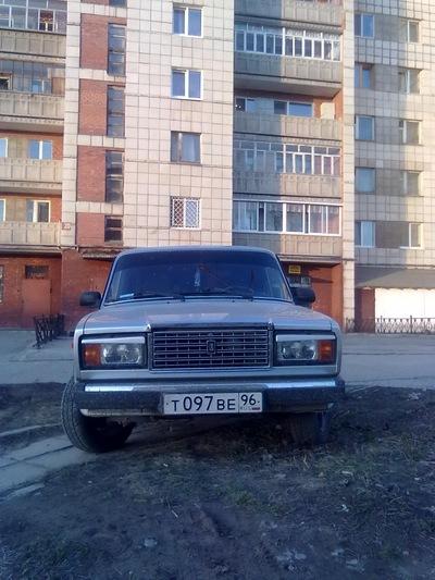 Артур Мазурка, 6 февраля , Астрахань, id153163225