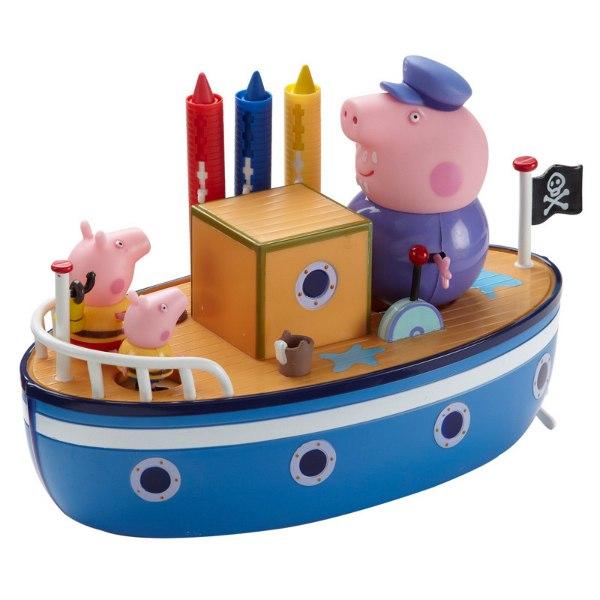 Игрушки Свинка Пеппа купить в Минске