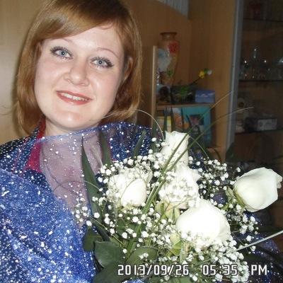 Светлана Зацарина, 26 февраля , Казань, id107841496