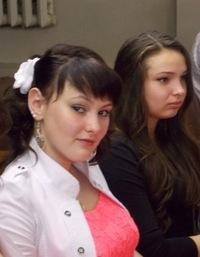 Маргарита Крылова, 29 июня 1993, Кострома, id122364608