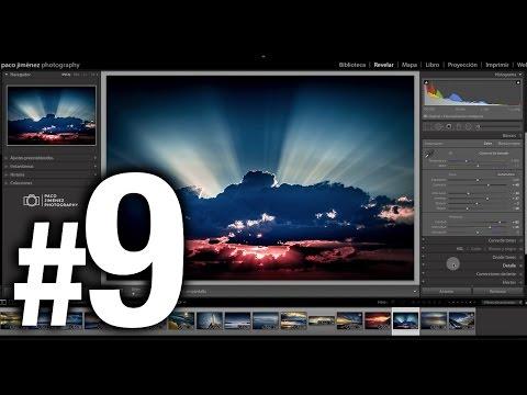 [Curso] Adobe Lightroom ® a fondo 9 Uso de herramientas para el balance de blancos I