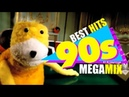 200 Hits Of The 90s ★ Video Megamix ★