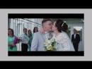Красивое свадебное видео Хотите так же Для заказа видеосъемки пишите в ЛС Счастье в глазах невесты и ласковый взгляд жених