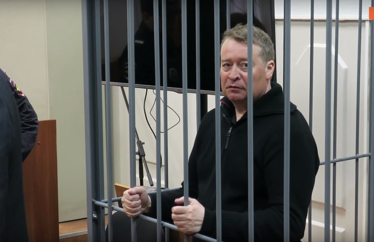 Верховный суд может изменить подсудность по делу Маркелова