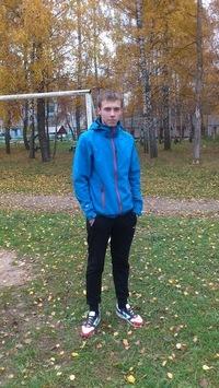 Влад Покатило, 16 ноября , Новозыбков, id37240783