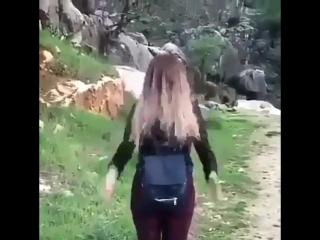 Азербайджанец решил украсть сумку у девушки. Азербайджан Azerbaijan Azerbaycan БАКУ BAKU BAKI Карабах 2018 HD Азербайджан Azerba
