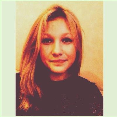 Полина Лебедева, 5 октября 1997, Москва, id120954257