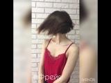 женская стрижка боб на удлинение)