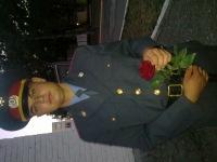 Евгений Касян, 19 апреля 1992, Краснодар, id183075371