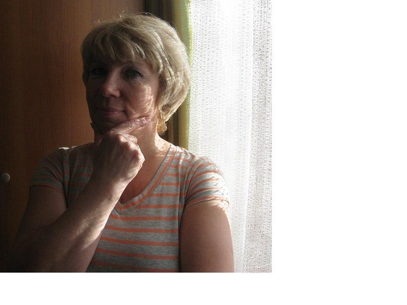 Вера Панкратова | Витебск
