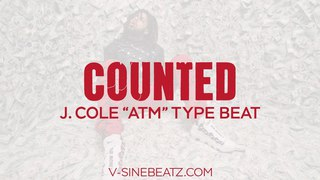 V-Sine Beatz - Counted (J. Cole Type Beat)