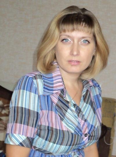 Анна Лещенкова, 30 июня 1992, Челябинск, id70028706