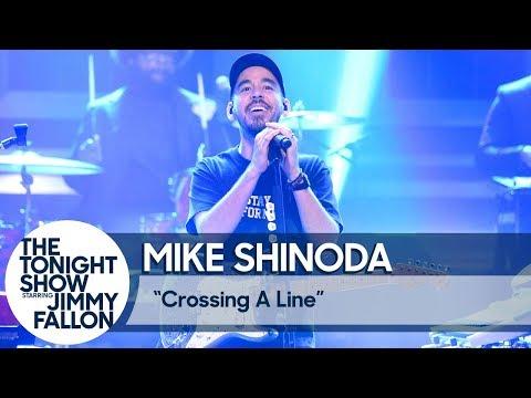 Mike Shinoda Crossing a Line