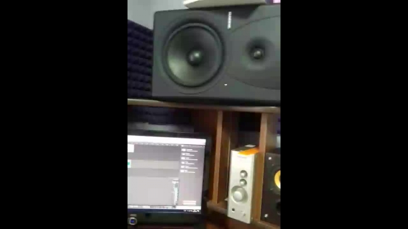 UFA-ATLANTA RECORDS (г.Уф... - Live
