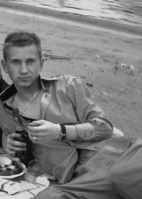 Александр Ионов, 23 июня 1991, Владимир, id65373787
